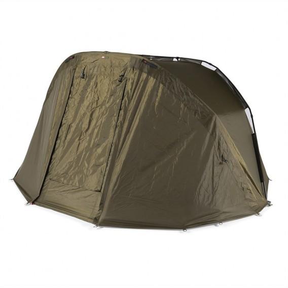 JRC Defender Shelter Multifit WP Front - predný panel k prístrešku
