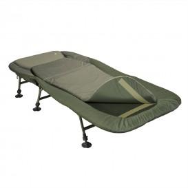 JRC Extreme 4 Leg Bedchair - lehátko