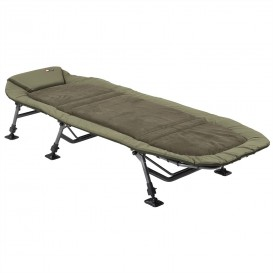 JRC COCOON Levelbed Compact - lehátko