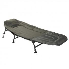 JRC Contact Lite Bedchair - lehátko