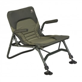 JRC STEALTH X-LO - stolička
